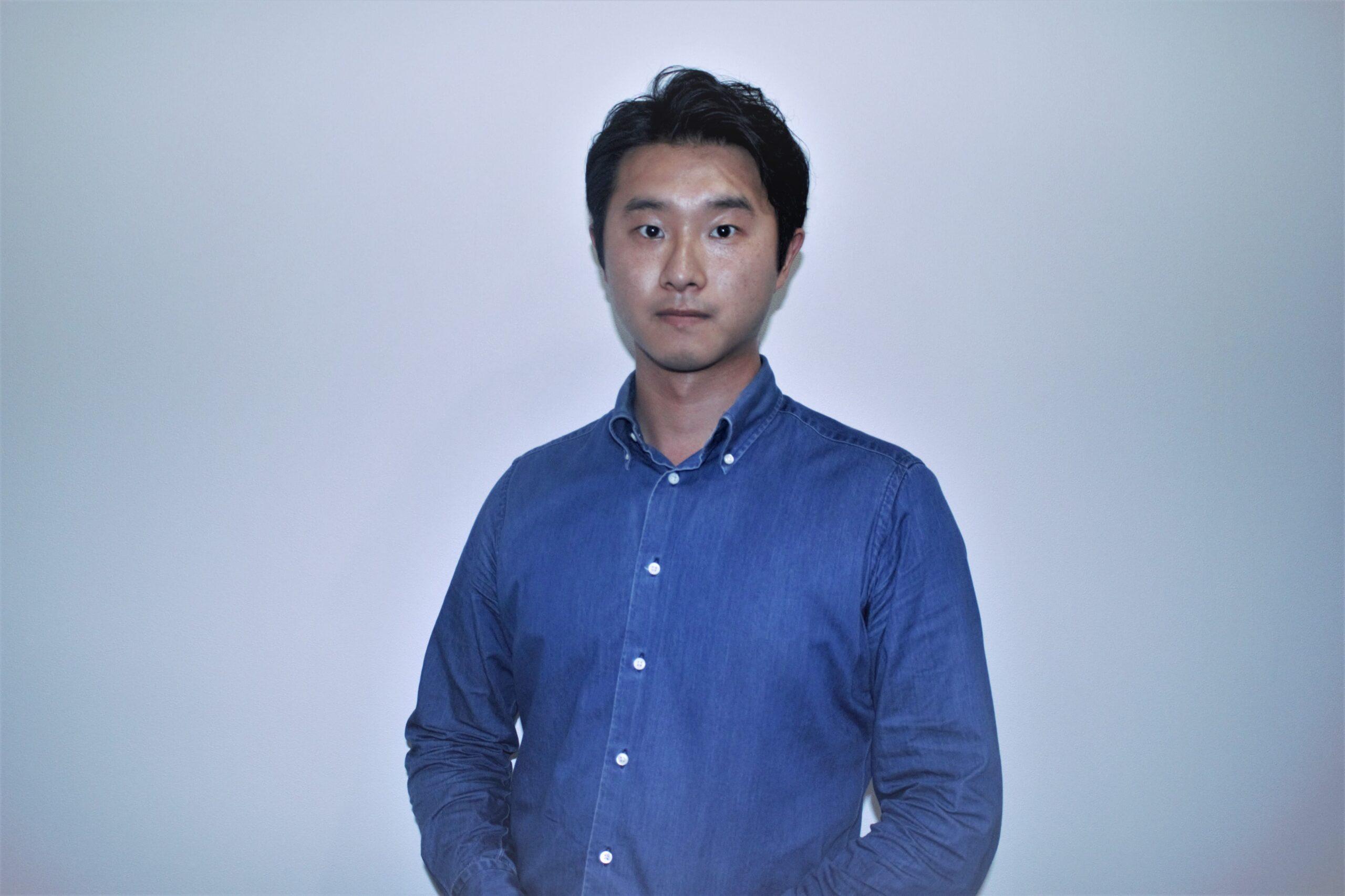 細野海斗  セールスマネージャーとして営業組織の管理や法人営業の責任者・学生インターンのマネジメントを行っています。